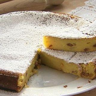 Il dolce dell'Epifania: la ricetta della Torta Putana dello chef Amedeo Sandri