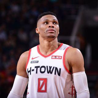 La TOP5 delle delusioni: Westbrook il peggiore? | #3