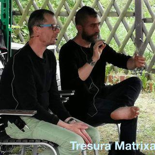 Tresura Matrixa Festiwal Jedności 2019 sobota Human Design