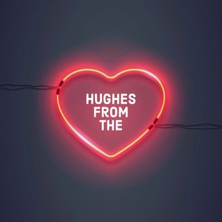 Everything Starts With a Thought! - Hughes From The Heart (Lite)