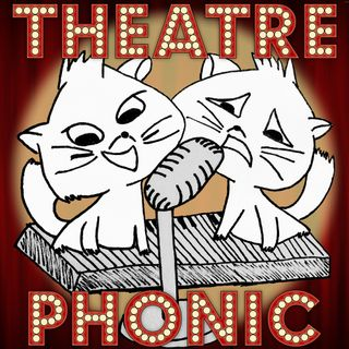 Theatrephonic Theme Tune
