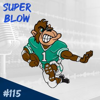 Episodio 115 - Super Blow