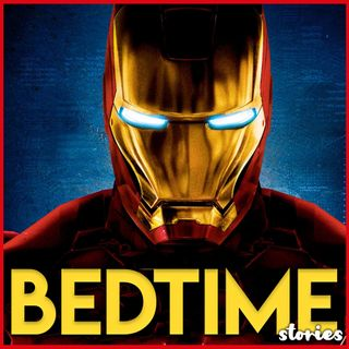 Iron Man 2 - Bedtime Story
