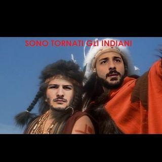 Sono tornati gli indiani - Morte di un indiano trap