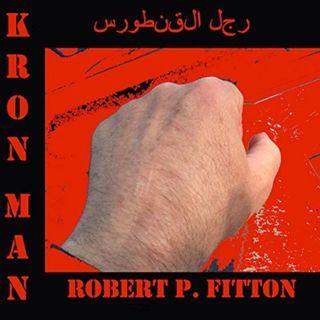 Kron Man-Mega Human Good Guy-Episode 2