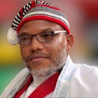 NIGERIA :  DSS fails to produce Nnamdi Kanu in court, Judge adjourns trial till October