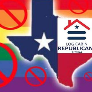 Texas GOP Turned Down Gay Conservative Group LCR For The 20th Year In A Row - Hello Diversity?