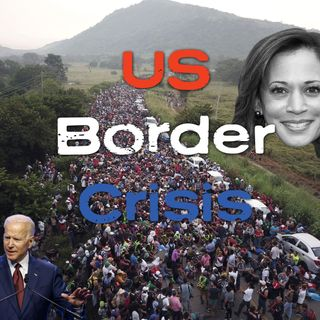 US Border Crisis Conspiracy Podcast