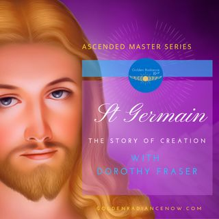 St Germain - The Story of Creation with Meditation