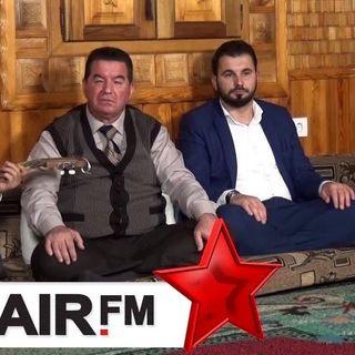 BALI & SALIH KRASNIQI - Kërsiti Pushka
