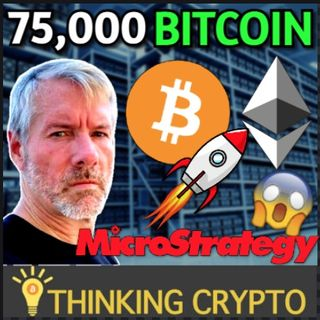 MicroStrategy 75,000 BITCOIN By End of Dec 2020 & BITCOIN Mining Boom in USA - Ethereum Wordpress