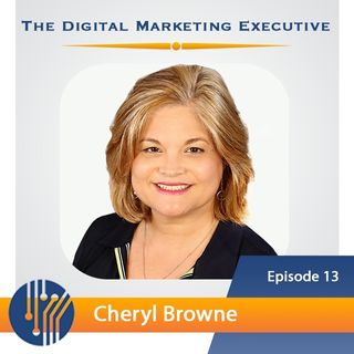 """""""All Businesses Are People Businesses"""" with Cheryl Browne"""