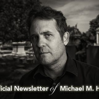 Conspirinormal Episode 192- Michael Hughes 2 (Conspiracy Culture, Politics, and Responsibility)
