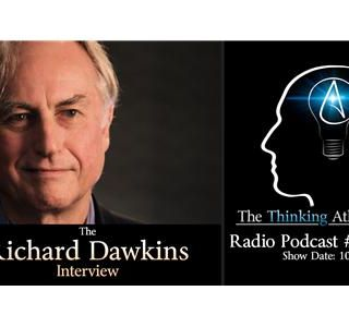 The Richard Dawkins Interview
