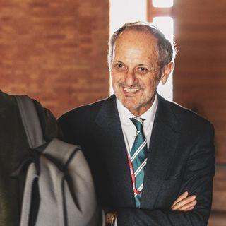 Guido Tonelli   Genesi. In principio era il vuoto   KUM19