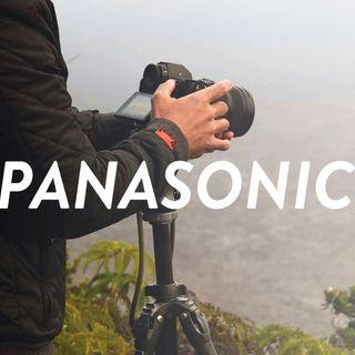 Panasonic S1, S1R :: First Impressions