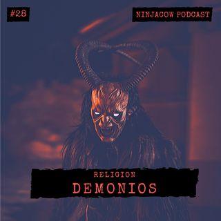 #28 - Demonios