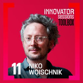 Toolbox: Niko Woischnik verrät seine wichtigsten Werkzeuge und Inspirationsquellen