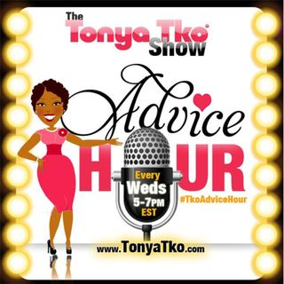 FREE Advice Hour with TonyaTko: Love Life Relationships Ask Anything