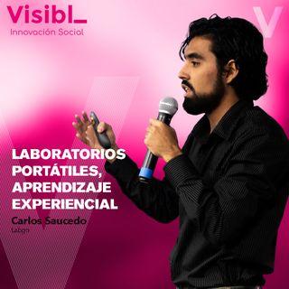 Laboratorios Portátiles, Aprendizaje Experiencial I Carlos Saucedo I LabGo