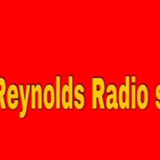 The Reynolds Radio show Ep 1 First Day
