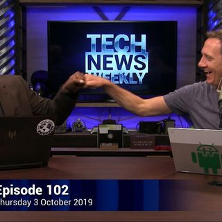 Tech News Weekly 102: Google is a Small Country