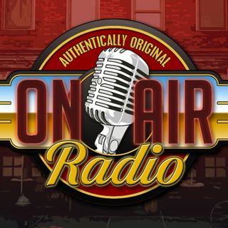 ON AIR Radio™