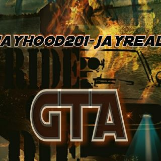 Jayhood201 GTA Freestyle.Wave