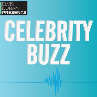 Elvis Duran Presents Celebrity Buzz 4-20-16