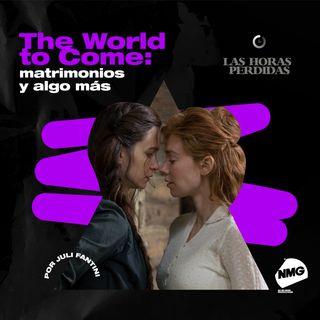 The World to Come: matrimonios y algo más