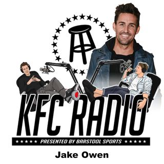 Jake Owen || Surviving Barstool on A Snow Day