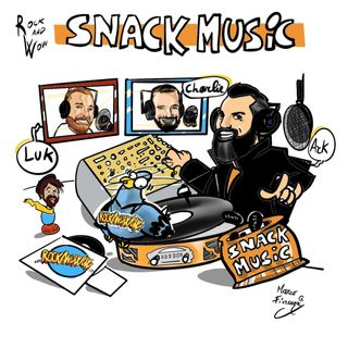 RoCkAnDwOw Snack Music 38^ P.ta