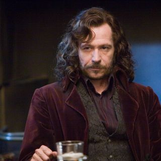 7 Things You Didn't Know About Sirius Black