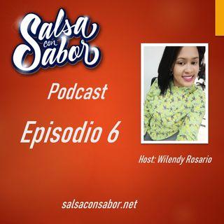 Episodio 6 Salsa 2020
