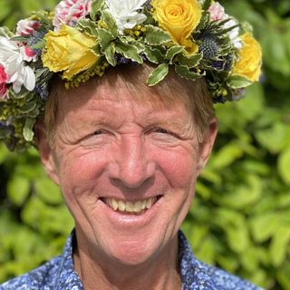 Björn Natthiko Lindeblad