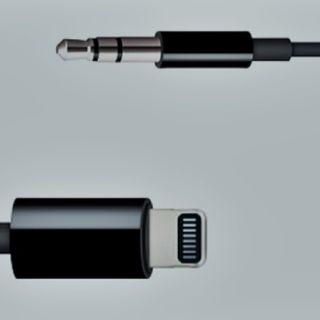 El Cable Jack 3.5 de los Airpods Max