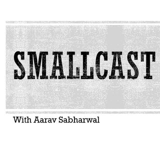 Smallcast Podcast