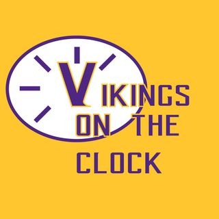 Vikings On The Clock