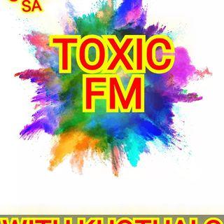 @TOXIC FM
