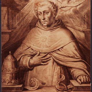 STUDY: The Theology of St. Thomas Aquinas #1