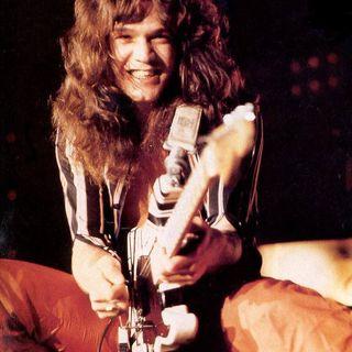 Easy  Listenin' - Eddie Van Halen Tribute Show