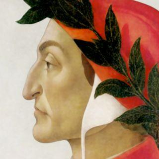 """Claudio Marazzini """"La parola di Dante fresca di giornata"""""""