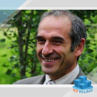 """IL PROTAGONISTA - Enrico Panzuti (Gruppo EDC): """"Eliminare la carta: ecco perché conviene"""""""