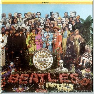 Episode 1819 - Sgt. Peppers Lonely Hearts Club Band