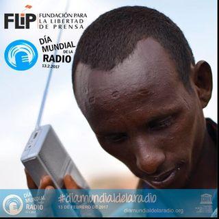 Libertad De Prensa Y Radio #2