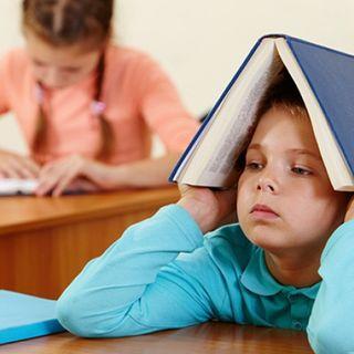 Los niños con Trastorno de Deficit de Atención ¡tienen un potencial oculto!