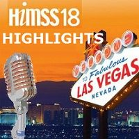 HIMSS18 Highlight with Kelly Thompson, CEO of SHIEC