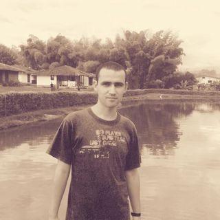 Cristian Camilo Iglesias