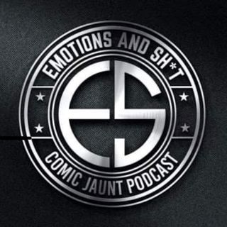 Emotions and Sh*t Ep 66: Mini Rant on Dating Selections