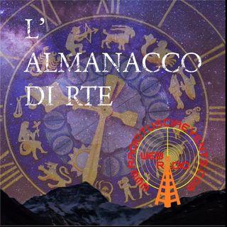 L'almanacco di Radio Tuscia Events del 11 gennaio
